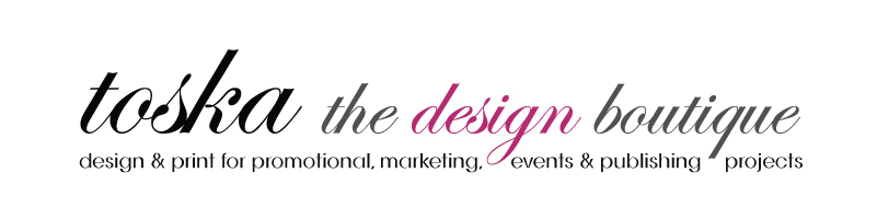 toska the design boutique logo